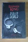 Jocul lui Gerald - Stephen King, Nemira