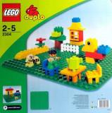 Lego Duplo Placa Verde - 2304
