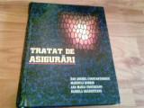 TRATAT DE ASIGURARI +DAN ANGHEL CONSTANTINESCU SI ALTII