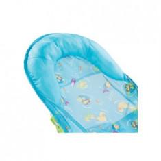 Suport Pentru Baita Deluxe Splish Splash Happy Frog - Cadita bebelusi Summer Infant