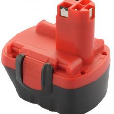 Acumulator pt Bosch PSR12VE-2, BAT043, 12V, 3000 A, Ni-MH. marca Patona,