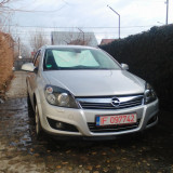 Opel Astra H Station Wagon 2010