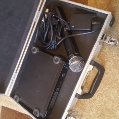 Microfon Shure Incorporated shure slx 24 beta 58