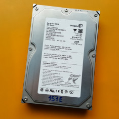 157E.HDD Hard Disk Desktop, 250GB, Seagate, 7200Rpm, Sata I, 200-499 GB, 8 MB
