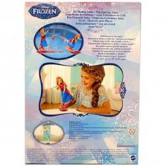Papusa Mattel Anna Patinatoare Frozen