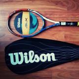 Racheta Tenis Wilson Tour Limited BLX