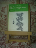 """Petre Raicu - Informatia genetica si viata """"A2620"""""""
