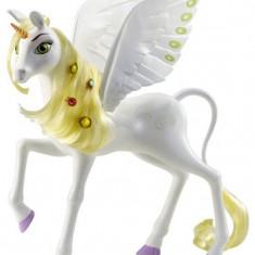 Unicorn Onchao Mia and Me - Papusa Mattel
