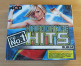 Hard Dance Hits Album (4CD)