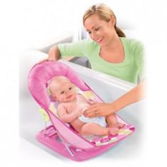 Suport Pentru Baita Deluxe Splish Splash - Cadita bebelusi Summer Infant