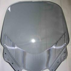 Parbriz original semi fumuriu 37PF838001 YAMAHA X-Max YP 125 250cc, 2010 - 2013 - Parbriz moto