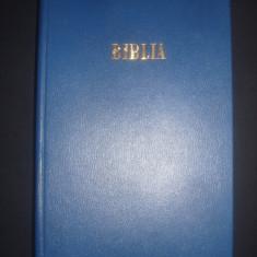 BIBLIA SAU SFANTA SCRIPTURA {1996, dimensiune 24 x 17 cm}