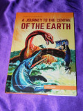 A journey to the centre of the earth jules verne classics illustrated  (f0614