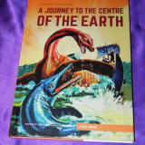 A journey to the centre of the earth jules verne classics illustrated (f0614 - Reviste benzi desenate