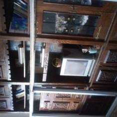 Vand - Biblioteca living