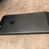 iPhone 5S Apple 16GB Gri, Neblocat