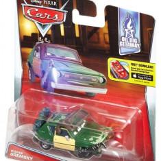 Masinuta Mattel Stefan Gremsky Cars