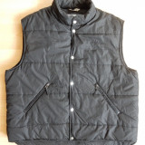 Vesta bufanta Nordic Seaside Nautic Wear for Sailors and Landlubbers; marime XL