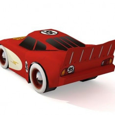 Masinuta Mattel Fulger McQueen Cars Radiator Springs