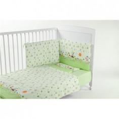 Lenjerie 1 Pers Snoopy - Lenjerie pat copii BebeDeco