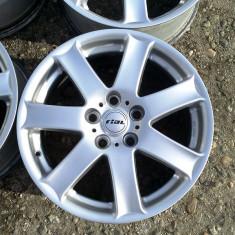 JANTE RIAL 17 5X120 BMW INSIGNIA - Janta aliaj, Numar prezoane: 5
