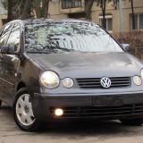 Vw Polo 4 usi, clima, 1.2 benzina, an 2004