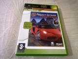Project Gotham Racing 2, xbox classic, original!, Sporturi, 3+, Multiplayer, Ea Games