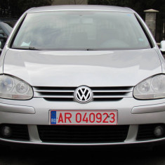 Vw Golf 5, 1.6 FSI, an 2004, Benzina, 171000 km, 1596 cmc
