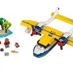 Aventuri Pe Insula (31064) - LEGO Creator