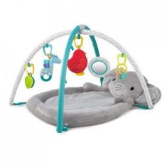 Comfort & Harmony Salteluta Cu Activitati Elefantul Incantator - Tarc de joaca Bright Starts