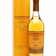 Whisky single malt Glenmorangie Original, 10 ani, 700 ml