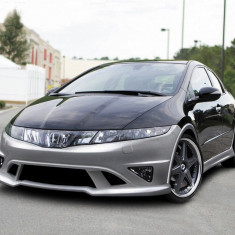 Body Kit Honda Civic MK8 'D2', CIVIC VIII (FN, FK) - [2005 - 2013]