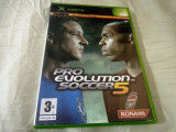 PES, Pro Evolution Soccer 5, xbox classic, original!, Sporturi, 3+, Multiplayer
