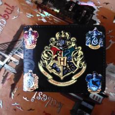 Portofel/Portmoneu - Harry Potter - Toate Casele/Hogwarts/Griffindor/Ravenclaw - Portofel Barbati