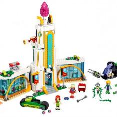 Liceul Super Eroilor (41232) - LEGO Marvel Super Heroes