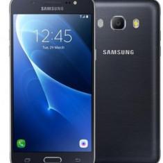 SAMSUNG GALAXY J5 J510FN 2016 BLACK DUAL SIM SIGILAT NECODAT LA CEL MAI MIC PRET - Telefon Samsung, Negru, 16GB, Neblocat