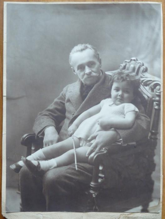 Fotografie , Al. O. Teodoreanu ( Pastorel )