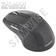 Mouse NOU, Gaming Zalman ZM-M200, Senzor Avago, Wired, USB, 3000 fps, GARANTIE!!, Optica, 1000-2000