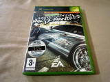 NFS, Need For Speed Most Wanted, xbox classic, original!, Sporturi, 3+, Multiplayer, Ea Games