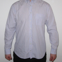 Camasa Originala Gant MARIMEA - L - ( cu maneca lunga ) - Camasa barbati Gant, Marime: L, Culoare: Din imagine