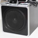 Logitech Z4 Sistem Audio 2.1 40W RMS
