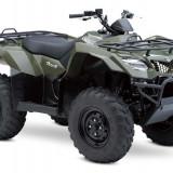 ATV Suzuki LTA 400 FL4 KingQuad motorvip - ASL74208