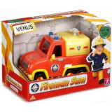 Jucarie Fireman Sam Venus Vehicle - Masinuta