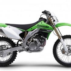 Motocicleta Kawasaki KLX450R motorvip - MKK74265