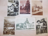 Sase C.P , Sinaia -- circulate 1948-58, Fotografie, Romania de la 1950