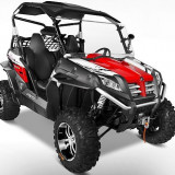ATV CF Moto Z6 Ex Terracross motorvip - ACM74176