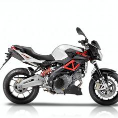 Motocicleta Aprilia Shiver 750 motorvip - MAS74222