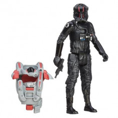 Jucarie Star Wars The Force Awakens Space Mission Armor First Order Tie Fighter Pilot Hasbro