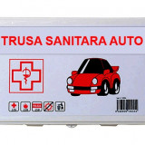 Trusa medicala auto de prim ajutor omologata - BIT2-12001