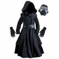 Costum Kylo Ren, Star Wars: The Force Awakens - Figurina Povesti Disney